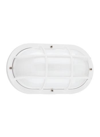 Sea Gull Lighting - One Light Outdoor Wall Lantern - 89806BLE-15
