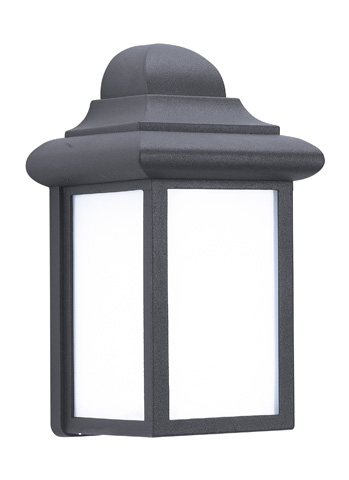 Sea Gull Lighting - LED Outdoor Wall Lantern - 898891S-12