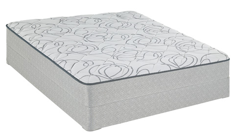 Image of Ironbridge Plush Mattress Set