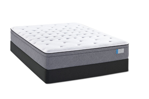 Image of Lake Tai Firm Mattress Set