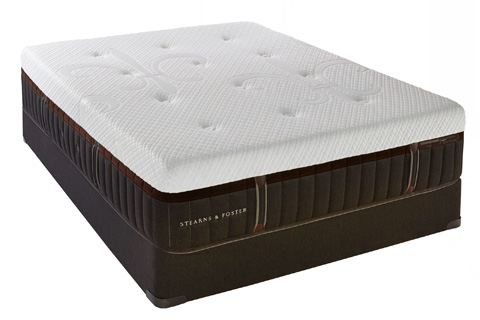 Image of Lakelet Lux Firm Mattress Set