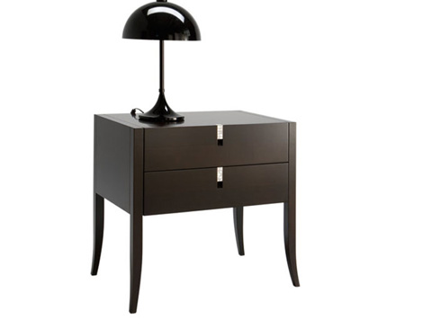 Image of Solitaire Nightstand