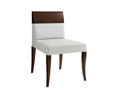 Image of Solitaire Side Chair