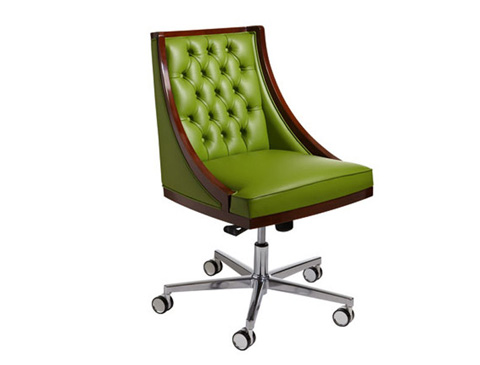 Image of Boss Swivel Office Chair