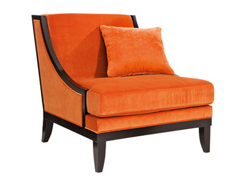 Image of Vendome Lounge Chair