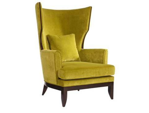 Selva - Vendome Bergere Chair - 1063