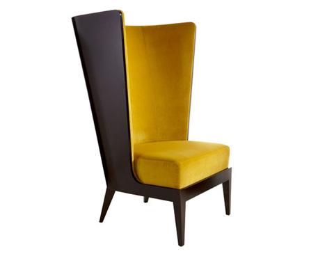 Selva - Astoria Bergere Chair - 1097
