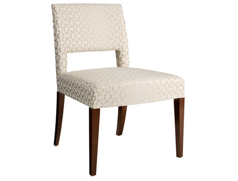 Selva - Downtown Side Chair - 1711