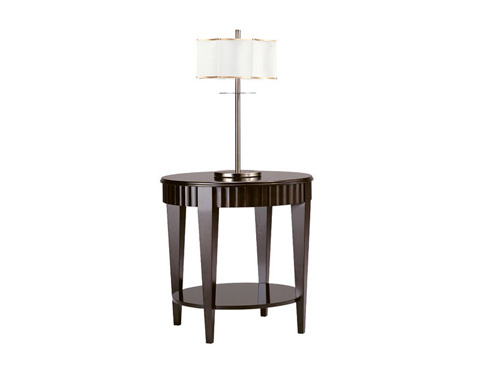 Selva - Charles End Table - 3053