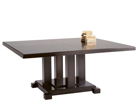 Selva - Downtown Dining Table - 3712