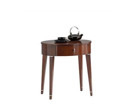 Image of Vendome Bedside Table