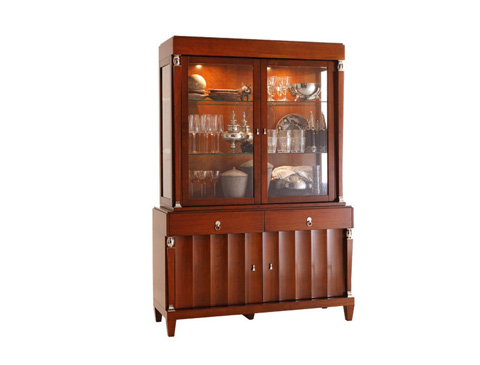Image of Heritage J.S. China Cabinet