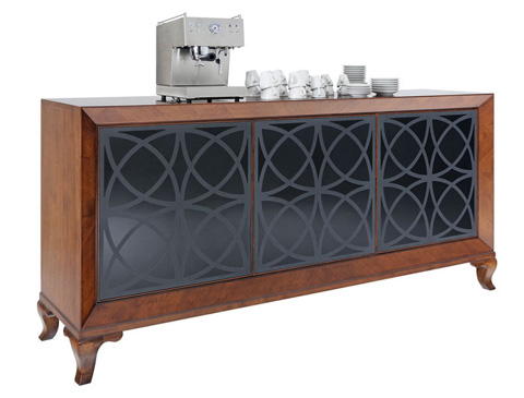 Image of Tzsar Sideboard