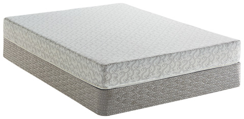 Image of Aldean Mattress Set