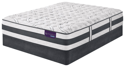 Image of Recognition Extra Firm Mattress Set
