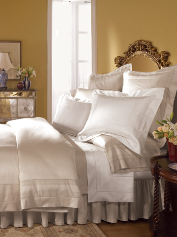 Image of Capri Bed Linen Package