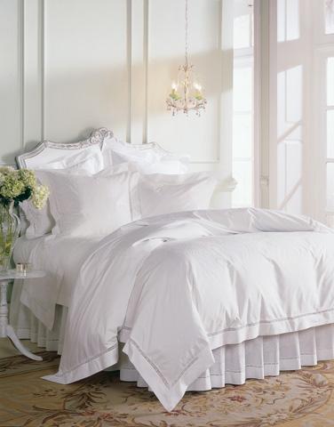 Sferra Bro Ltd - Francesca Bed Linen Package - FRANCESCA SET