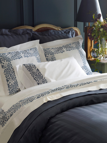 Image of Saxon Bed Linen Package
