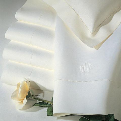 Sferra Bro Ltd - King Duvet Cover - 1599KGDCWHT