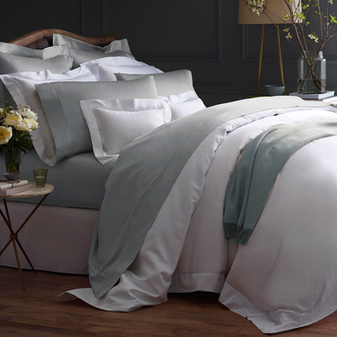 Sferra Bro Ltd - King Duvet Cover - 734KGDCCHP