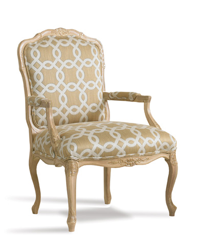 Sherrill Furniture Company - Carved Chair - 1014-1