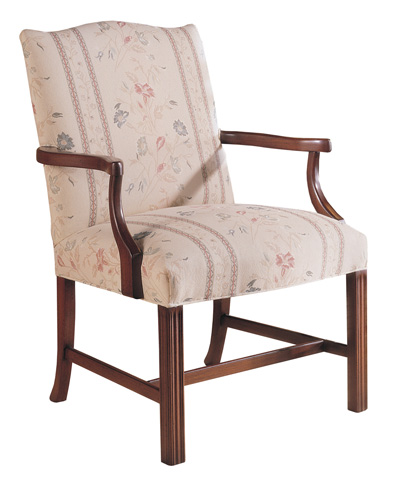 Sherrill - Accent Chair - 1059