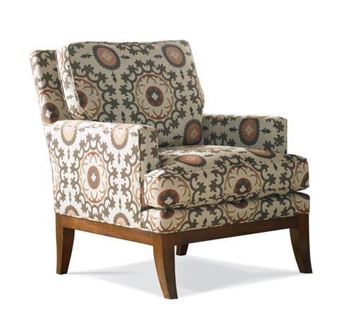 Sherrill Furniture Company - Lounge Chair - 1346