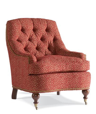 Sherrill Furniture Company - Lounge Chair - 1370