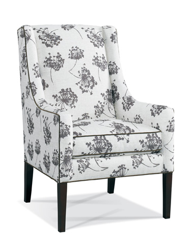 Sherrill Furniture Company - Wing Chair - 1421-1