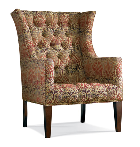 Sherrill Furniture Company - Wing Chair - 1423-1