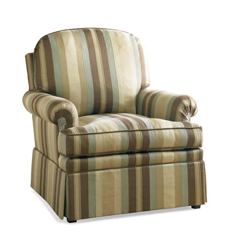 Sherrill Furniture Company - Lounge Chair - 1449-1