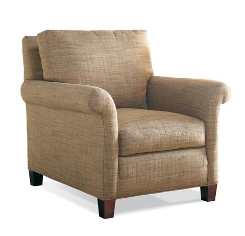 Sherrill Furniture Company - Lounge Chair - 1500-1