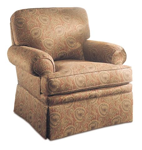 Sherrill Furniture Company - Lounge Chair - 1514-1