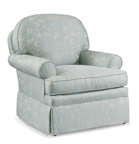 Sherrill Furniture Company - Lounge Chair - 1518-1