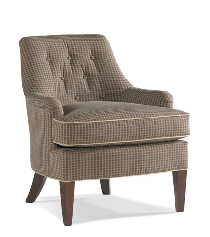 Sherrill - Lounge Chair - 1528-1