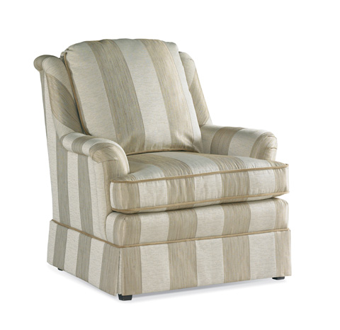 Sherrill - Lounge Chair - 1544-1