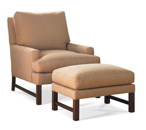 Sherrill Furniture Company - Lounge Chair - 1563-1