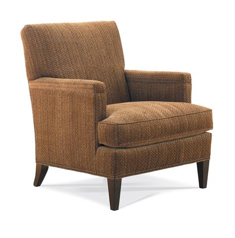 Sherrill Furniture Company - Lounge Chair - 1577-1