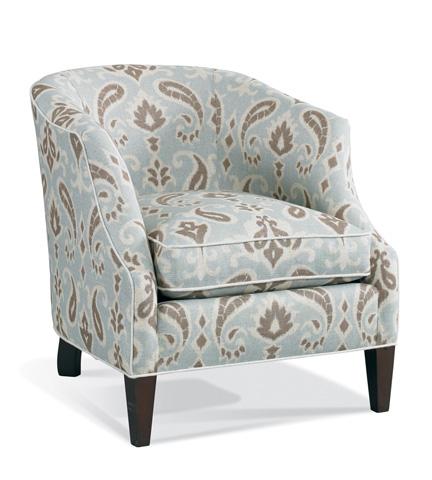 Sherrill - Lounge Chair - 1580-1