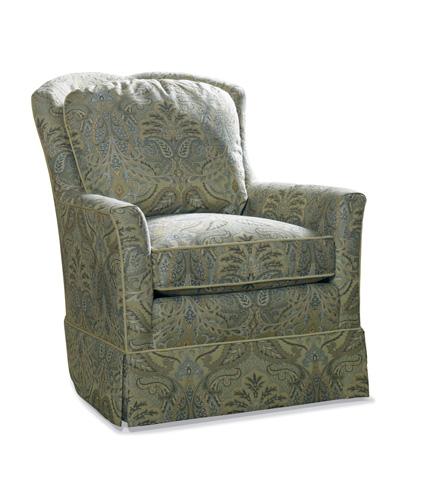 Sherrill Furniture Company - Lounge Chair - 1582-1
