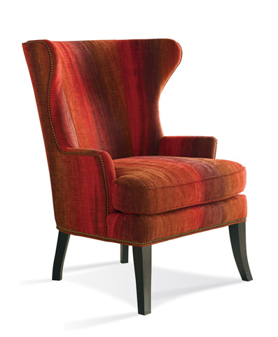 Sherrill Furniture Company - Wing Chair - 1600