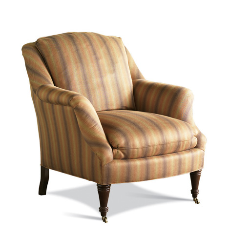 Sherrill Furniture Company - Lounge Chair - 1640