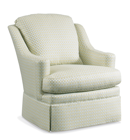 Sherrill Furniture Company - Lounge Chair - 1728