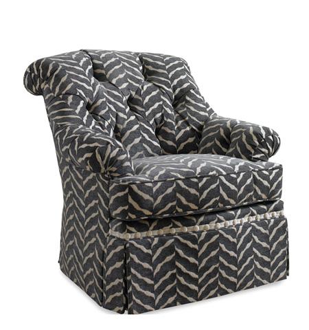 Sherrill Furniture Company - Lounge Chair - 1741