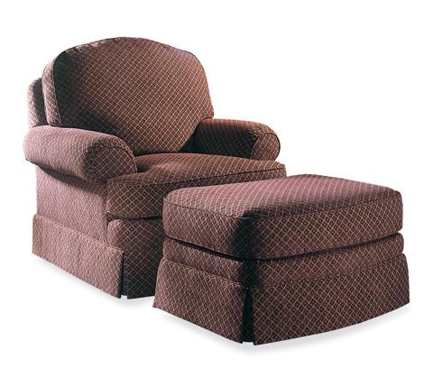 Sherrill - Lounge Chair - 1787