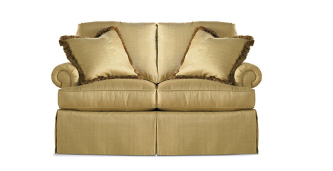 Sherrill Furniture Company - Loveseat - 2225-60