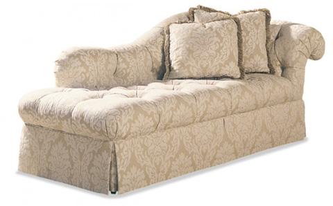 Sherrill Furniture Company - Chaise - 2258