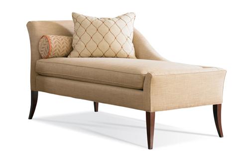 Sherrill Furniture Company - Chaise - 2267
