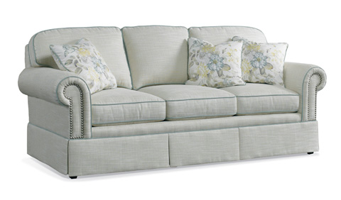 Sherrill Furniture Company - Loveseat - 3074-3
