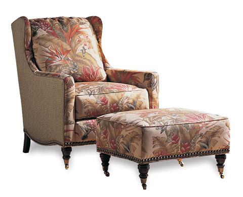 Sherrill - Lounge Chair - 3307